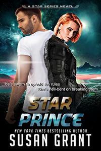 Star Prince: a Sci-fi Romance