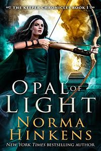 Opal of Light: An epic dragon fantasy