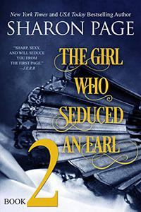 The Girl Who Seduced an Earl - Book 2