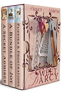 Sweet Darcy: A Sweet Pride & Prejudice Collection