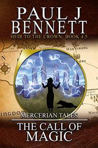 Mercerian Tales: The Call of Magic