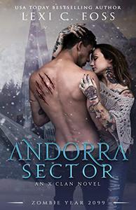 Andorra Sector: A Shifter Omegaverse Romance