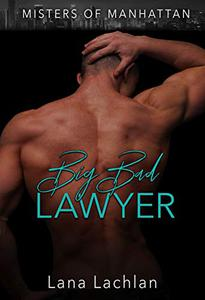 Big Bad Lawyer