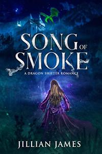 Song of Smoke: A Dragon Shifter Romance