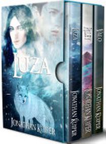 Luza, Books 1-3: Luza, Riley and Valo