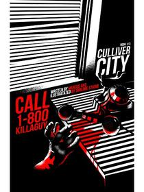 Call 1-800-KillAGuy: Book 1