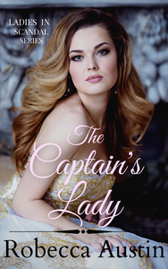 The Captain's Lady: A Regency Romance