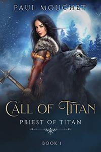 Call of Titan: A Fantasy Adventure