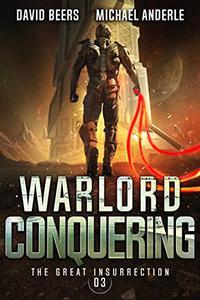 Warlord Conquering