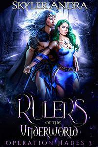 Rulers of the Underworld: (Greek Mythology Romance Hades and Persephone)