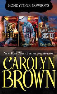 Honky Tonk Texas Cowboys – 3 Book Boxed Set