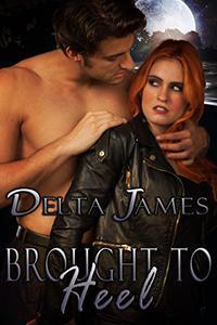 Brought to Heel: An Alpha Shifter Romance