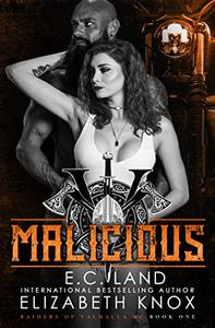 Malicious: A Nomad Biker Novel