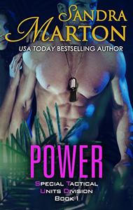 Power: Special Tactical Units Division Book 1 (Special Tactical Units Division