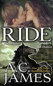 Ride: The Stables: BBW Paranormal Shape Shifter Romance