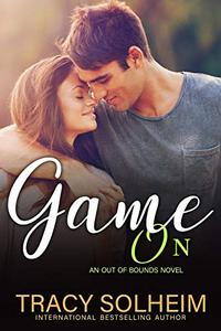Game On: Out of Bounds Novel