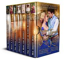 Regency Summer - Secrets and Soirees: A Regency Romance Summer Anthology