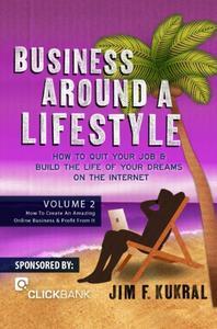 Business Around A Lifestyle Volume 2