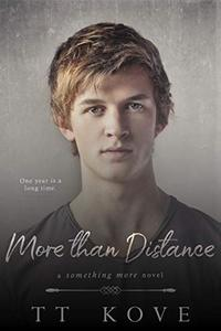 More Than Distance: a Something More novel