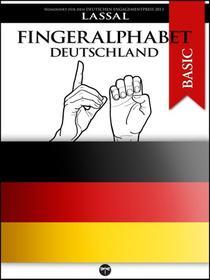 Fingeralphabet Deutschland