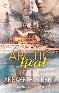 Arctic Heat: A Gay Romance