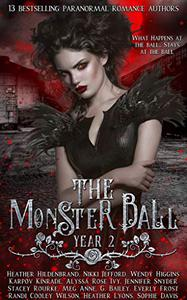 The Monster Ball Year 2: