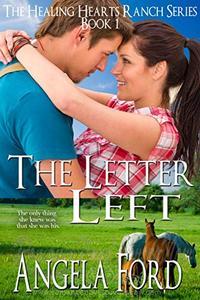 The Letter Left