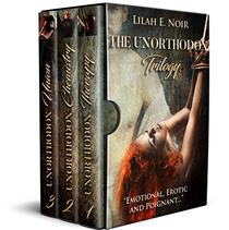 The Unorthodox Trilogy Box Set: Three Full-Length Novels