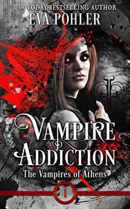 Vampire Addiction: A Teen Vampire Romance