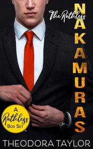 The Ruthless Nakamuras - The Complete Series
