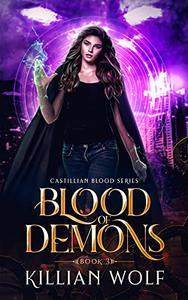 Blood Of Demons: