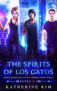 The Spirits of Los Gatos Box Set