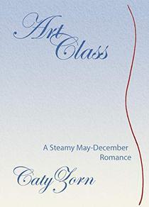 Art Class: A Steamy May-December Romance