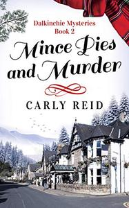 Mince Pies and Murder