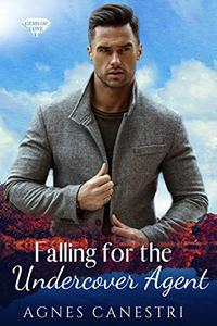 Falling for the Undercover Agent: A Clean Private Detective Romance