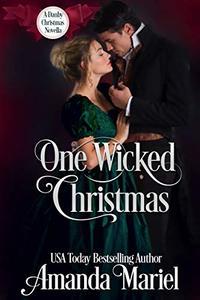 One Wicked Christmas: A Duke of Danby novella