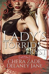 A Lady's Torrid Tryst: A Dark Erotic BDSM Historical Short Story