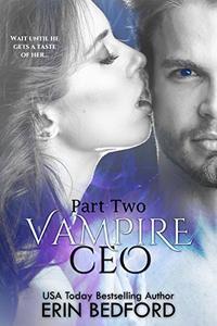 Vampire CEO: Part 2