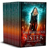 Unstoppable Liv Beaufont Complete Series Boxed Set