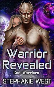Warrior Revealed