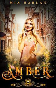 Amber: A Reverse Harem Shifter Romance