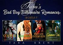 Bad Boy Billionaire Romances - Box Set