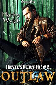 Outlaw (Devil's Fury MC 2): Bad Boys