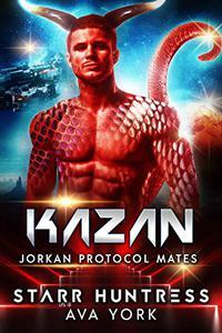Kazan: Alien Tribute Mates