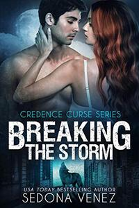 Breaking the Storm:   Paranormal BBW Shifter Romance