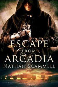 Escape From Arcadia: The Sisters of Fate