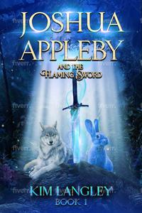 Joshua Appleby and the Flaming Sword