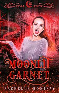 Moonlit Garnet: Fun Quirky Unique Shifters