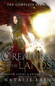 Creatures of the Lands: The Complete Series Box Set