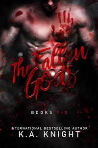 The Fallen Gods Complete Series: Books 1-3